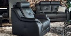 Кресло KLER SINCOPE W174 (реклайнер)