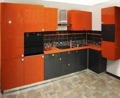 Кухня Кухня ЗОВ Модель 123-49