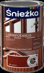 Защитный состав Защитный состав Sniezka Lakierobejca Expert (0.9л) кедр