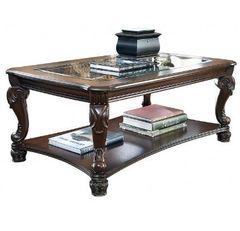 Журнальный столик Ashley T519-1 Norcastle