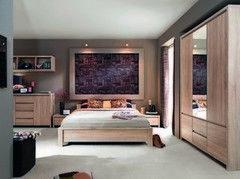 Спальня BRW Каспиан