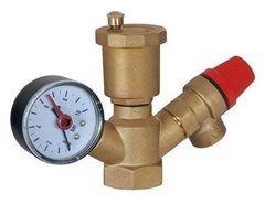 Комплектующие для систем водоснабжения и отопления Теплодар ГБК-100 Кл