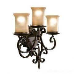 Настенный светильник L'arte Luce Modena L14523.27