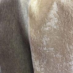 Ткани, текстиль noname Портьера однотонная HTA104-7