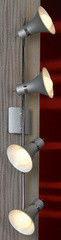 Настенно-потолочный светильник Lussole Monterado LSL-7209-04