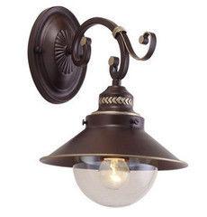 Настенный светильник Arte Lamp Grazioso A4577AP-1CK