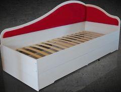 Детская кровать Детская кровать Алукар №2