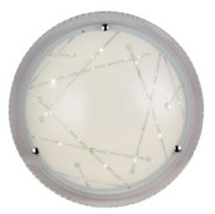 Настенно-потолочный светильник ST Luce Universale SL493.512.01