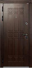 Входная дверь Входная дверь Промет Сенатор S (беленый дуб)