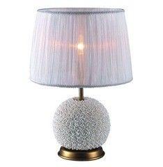 Настольный светильник Divinare Terraglia 1160/01 TL-1