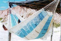 Гамак Гамак  Подвесной гамак Tropical Paradise голубой