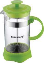 Klausberg KB-7110 (зеленый)