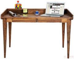 Письменный стол Kare Authentico Lady Secretary 118x70cm 76950