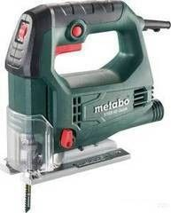 Лобзик Лобзик Metabo STEB 65 Quick (60103000)