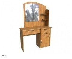 Туалетный столик Феникс-Мебель МК-19