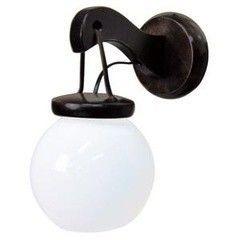 Настенный светильник Zaklad 45 венге