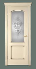Межкомнатная дверь Межкомнатная дверь Древпром М4-Н