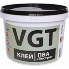 Клей Клей ВГТ ПВА «Экстра» 1 кг