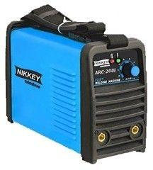 Сварочный аппарат Сварочный аппарат Nikkey ARC 200I