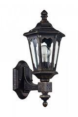 Уличное освещение Maytoni S101-42-11-R