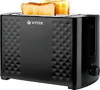 Тостер VITEK Vitek VT-1586 BK
