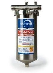 Фильтр для очистки воды Фильтр для очистки воды Гейзер Тайфун 10ВВ