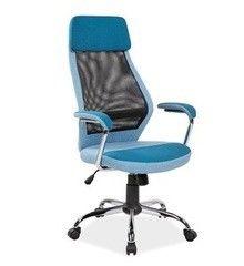 Офисное кресло Офисное кресло Signal Q-336 синее