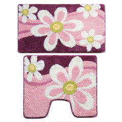 Milardo Набор ковриков для ванной Merry Camomile 360PA68M13