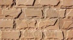 Искусственный камень РокСтоун Византия 1207П коричневый