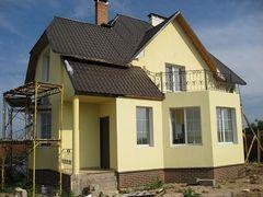 Строительство домов Строительство домов ДомСтройКонсалт Пример 85