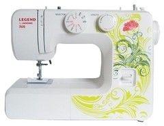 Швейная машина Швейная машина Janome Legend 2520