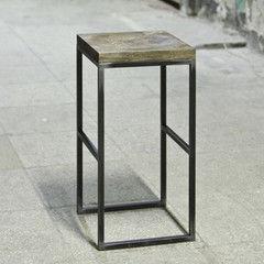 Барный стул Барный стул ИП Мандрик И.С. Класик 35x35
