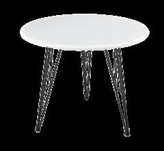 Обеденный стол Обеденный стол Sheffilton SHT-TU10/80 МДФ