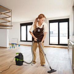 Услуга Генеральная уборка квартиры, дома