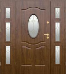 Входная дверь Входная дверь KMT VIs с доставками