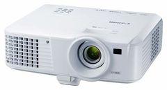 Проектор Проектор Canon LV-X320 White