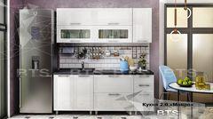 Кухня Кухня BTS Монро 2.0