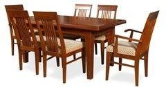 Обеденный стол Обеденный стол Гомельдрев Престиж ГМ 6061 (дуб Р43)