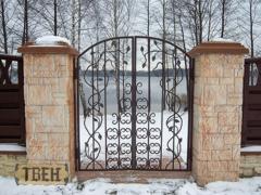 Забор Забор Твен Калитка ВК-14