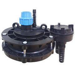 Комплектующие для систем водоснабжения и отопления Джилекс ОСПБ 90-110/25