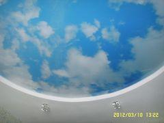 Натяжной потолок ИП Сидоров В.В. Пример 27