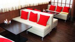 Мебель для баров, кафе и ресторанов ВФТ Вариант 35