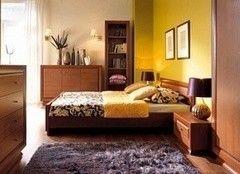 Кровать Кровать BRW Largo Classic 158х198 LOZ 160