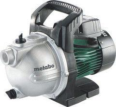 Насос для воды Насос для воды Metabo P 3300 G