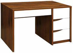 Письменный стол Пинскдрев Монако П510.15-1 (Дуб Саттер + Серый Мокко)