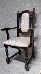 Кухонный стул Мозырский ДОК МД-57-03.1 (арт. 15с296-1)