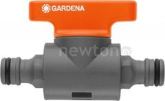 Система автоматического полива Gardena Клапан Gardena Клапан регулирующий [2976-29]