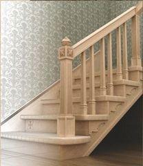 Деревянная лестница Деревянная лестница ИП Сопин А.В. Пример 175