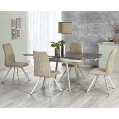 Обеденный стол Обеденный стол Halmar Turion