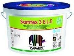 Краска Краска Caparol Samtex 3 E.L.F. База 3 2,5л